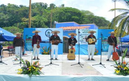 Un éxito el III Festival de la Tortuga Marina en Playa Platanitos