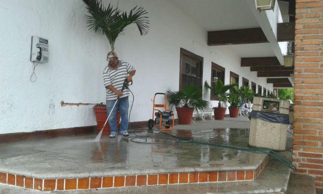 Trabajo Director De Hotel Puerto Vallarta