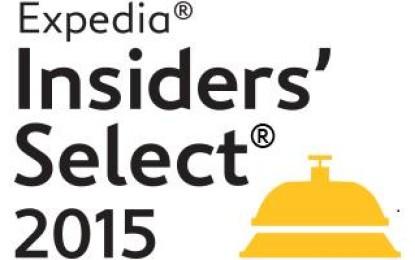 Distinguen a hoteles de Riviera Nayarit en Expedia Insiders' Select 2015