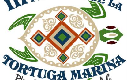 Invitan al III Festival de la Tortuga Marina