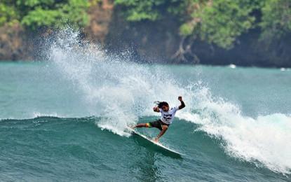 Realizarán Selectivo Estatal de Surf en San Pancho