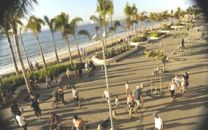Puerto Vallarta cierra julio con alta ocupación hotelera