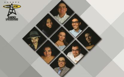Celebra Radio Universidad 14 años en Puerto Vallarta