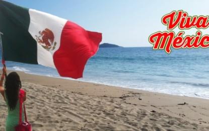 Riviera Nayarit lanza Promociones ¡Viva México!