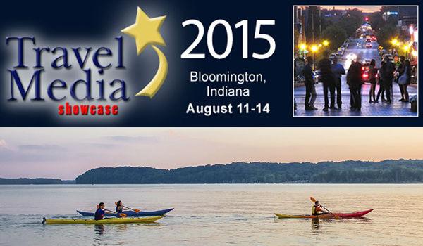 Riviera Nayarit presente en Travel Media Showcase 2015