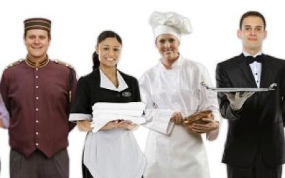 Turismo da empleo al 8.1% de la población nacional