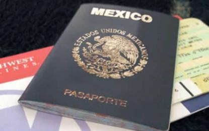 Pasaporte podrá tramitarse por Internet a partir de octubre