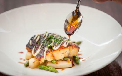 Una nueva era culinaria llega a Fairmont Mayakoba