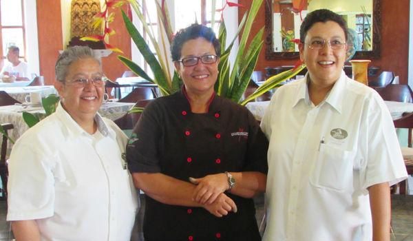 Chef Betty Vázquez potencia la Gastronomía de Riviera Nayarit