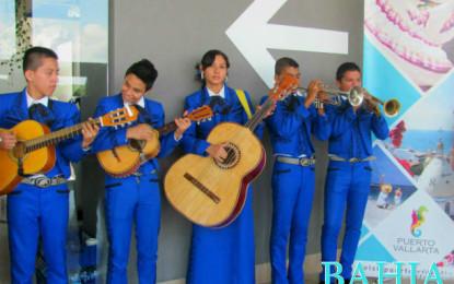 «Polvitos de Jalisco», un pequeño gran mariachi
