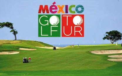 Litibú Campo de Golf recibe el Riviera Nayarit Open