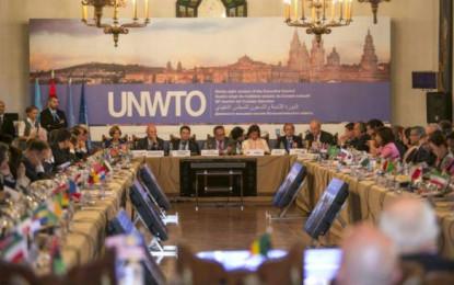 México es reelecto miembro del consejo ejecutivo de la OMT