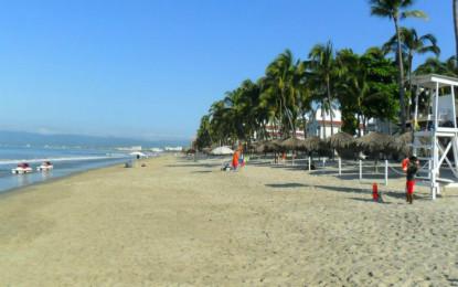 Nuevo Vallarta primer Destino Turístico Limpio en México: Profepa