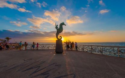Eventos «levantan» temporada baja en Puerto Vallarta