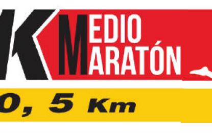 Ya viene el 3er Medio Maratón en Punta de Mita