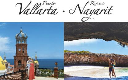 Riviera Nayarit y Puerto Vallarta son noticia en Brasil