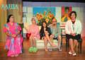 Suegras Bárbaras llega al Stage & Forum Nuevo Vallarta