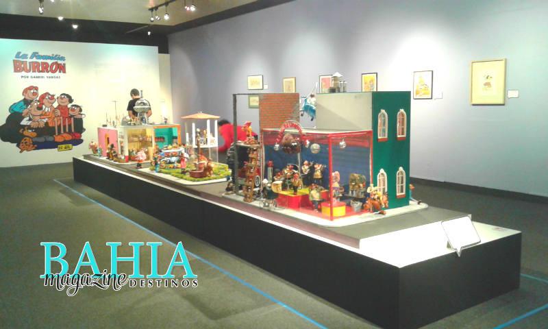 familia-burrón-expo