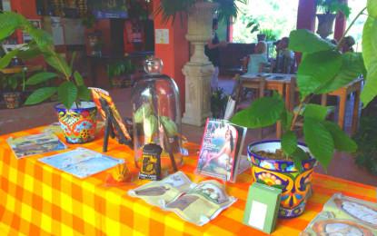Festival Vallartense del Chocolate y el Cacao en el Jardín Botánico