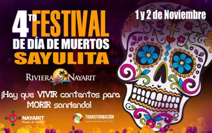 Riviera Nayarit celebrará el Día de Muertos con Concurso de Altares