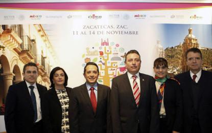 Sectur apoyará proyectos culturales con 2 mmdp en 2016