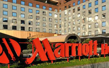 Marriott compra Starwood por más de 11,320 mdd
