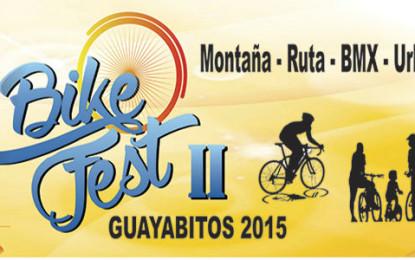 Bike Fest II Guayabitos Riviera Nayarit 2015