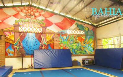 Circo de los Niños de San Pancho abre cursos y talleres