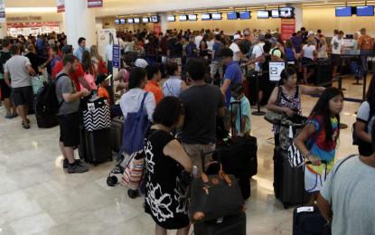 Creció 4.3% demanda turística internacional: OMT