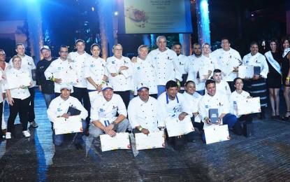 Gourmet Village y otras delicias en el Festival Gourmet Internacional