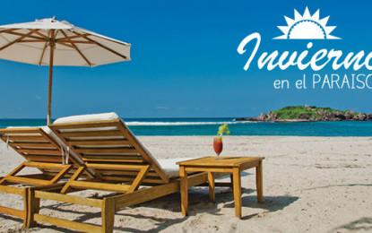 """Riviera Nayarit lanza promociones """"Invierno en el Paraíso"""""""
