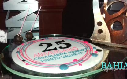 CasaMagna Marriott PVR celebra su 25 aniversario