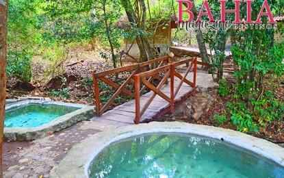 DE TOUR: Aguas Termales Nuevo Ixtlán Las Cañadas