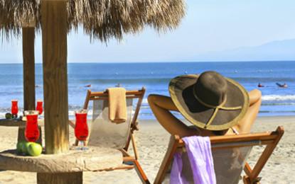 La recuperación turística de Riviera Nayarit es un hecho