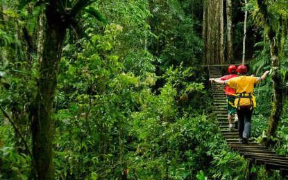 Proyectos turísticos de naturaleza reciben inversión de 250 mdp