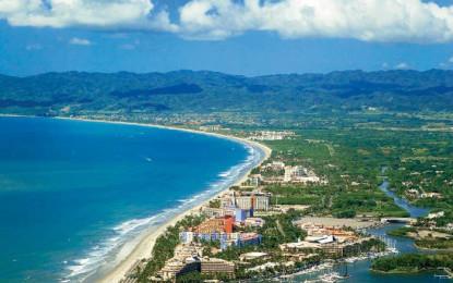 Destinos turísticos de playa al 95% para fin de año