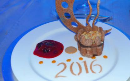Luna de Plata, Gala de Año Nuevo en CasaMagna Marriott Puerto Vallarta