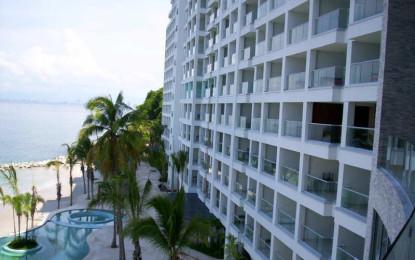 Inauguran hotel Grand Fiesta Americana Puerto Vallarta