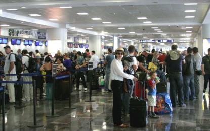 Programa Viajero Confiable facilitará entrada de turistas