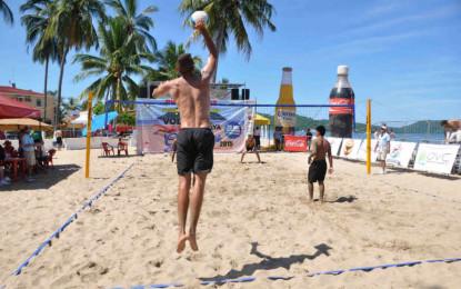El Tour Mexicano de Voleibol de Playa se disputará en Nayarit