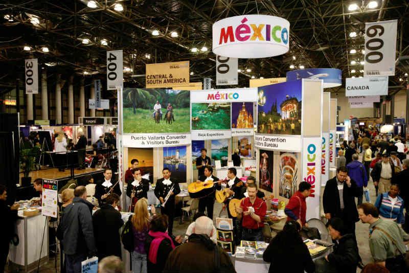 Este destino turístico se difundirá en el evento organizado por uno de los principales diarios del mundo ante más de 20 mil personas.