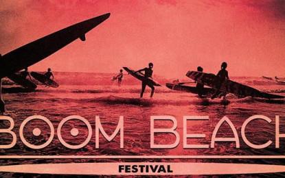 Invitan al 1er Boom Beach Fest Lo de Marcos 2016