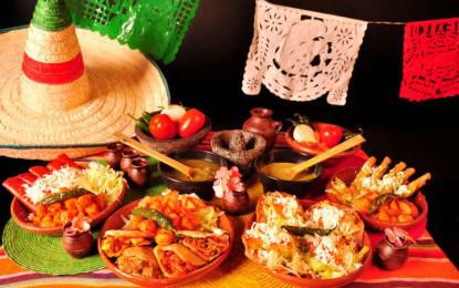 Impulsará Sectur la gastronomía en 2016