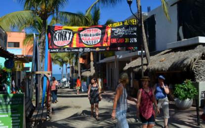 Cine, Música, Trago & Surf en el Festival Sayulita 2016