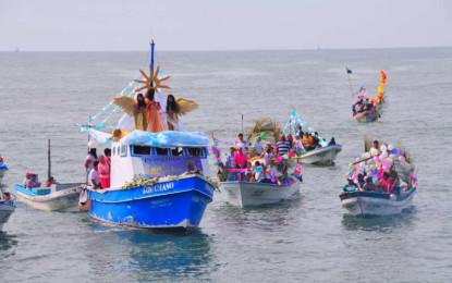 Bucerías celebrará las Fiestas de Nuestra Señora de la Paz