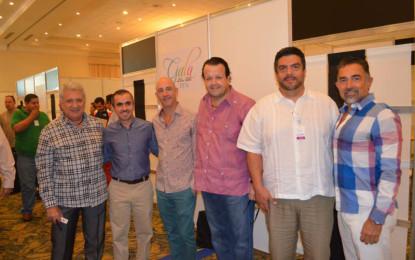 Gala Vallarta-Nayarit 2016 consolidó alianzas de promoción