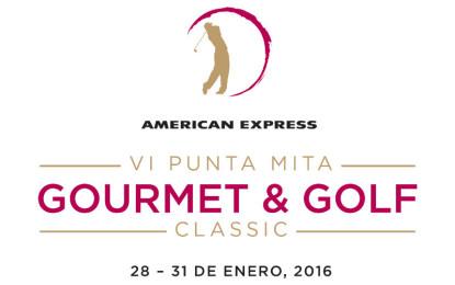 VI American Express Punta Mita Gourmet & Golf Classic