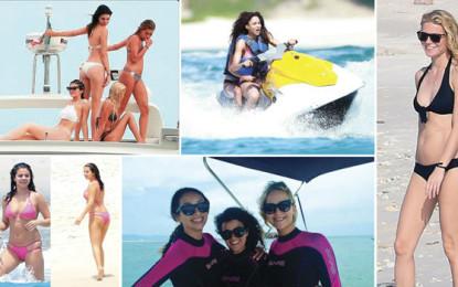 En 2015 las celebridades eligieron a Riviera Nayarit