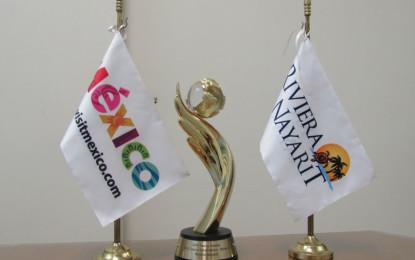 Riviera Nayarit, Mejor Destino de Lujo en los Travvy Awards 2016