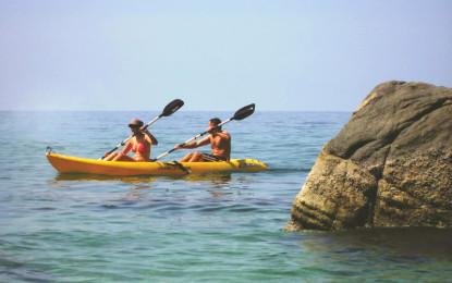 Turistas extranjeros elevaron su gasto promedio en Riviera Nayarit